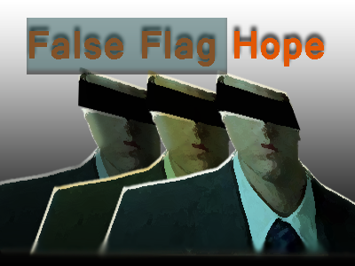 False flag Hope