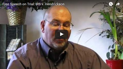 Hendrickson vs IRS