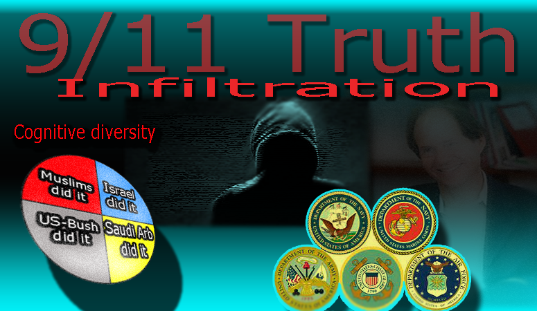 9-11 infiltration