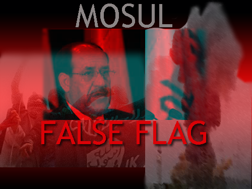 Fall of Mosul