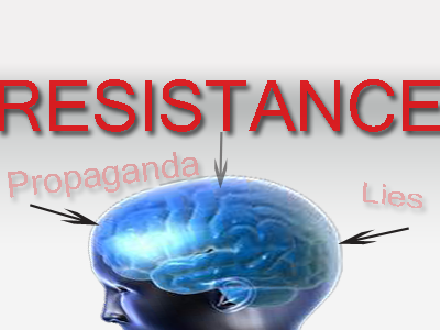 New resistance