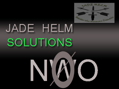 10 ways to use Jade Helm
